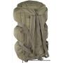 Vojenska taška MilTec COMBAT DUFFLE BAG TAP 98L / 85x34x29cm Green