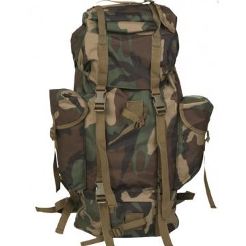 Batoh MilTec GERMAN IMPORT LARGE RUCKSACK 65 L /  31x17x56cm WoodLand