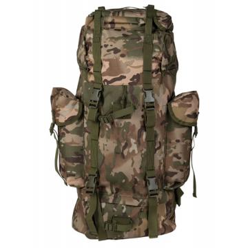 Batoh MilTec GERMAN IMPORT LARGE RUCKSACK 65 L /  31x17x56cm Multitarn