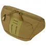 Ledvinka Condor Draw Down Waist Pack GEN II / 18x28x5 cm Coyote Brown