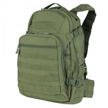 Batoh Condor VENTURE PACK / 27L / 50x30x18 cm Green