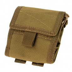 Pouzdro Condor ROLL-UP UTILITY POUCH MA36 / 21x20 cm Coyote Brown