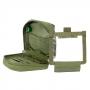 Pouzdro Condor 4x4 UTILITY MA77 / 10x10x5 cm Green