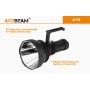 Svítilna Acebeam K75 / Bílá / 6300lm (1h45m) / 2500m / 7 režimů / IPx8 / 4xLi-Ion 18650 / 843gr
