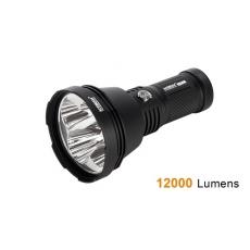 Svítilna Acebeam X65 Mini / 5000K / 12000lm (1.5min+50min) / 1403m / 7 režimů / IPx8 /
