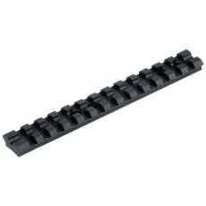 RIS lišta pro Mossberg 500 Shotgun UTG (MNT-MB500T)