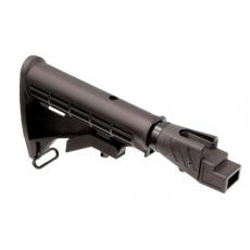 Pažba pro AK47 s nastavitelnou výškou UTG Mil-spec (RBU47KT03)