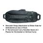 Přepravní taška na zbraň  UTG ABC Sling Pack 30