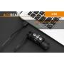 Čelovka Acebeam H50 USB  / 6500K / 2000lm (2.4h) / 137m / 6 režimů / IPx8 / Li-ion 18650 / 62g