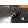Svítilna Acebeam M50-AL USB / 6500K / 200lm (0.4h) / 43m / 2 režimů / IPx8 / Včetně Li-Ion / 11gr