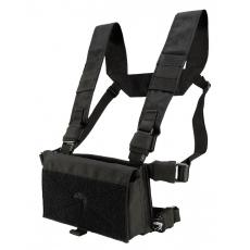 Vesta taktická Viper Tactical VX Buckle Up Utility Rig Black