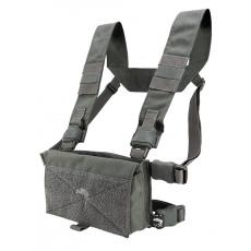 Vesta taktická Viper Tactical VX Buckle Up Utility Rig Titanium