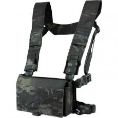 Vesta taktická Viper Tactical VX Buckle Up Utility Rig V-Cam Black