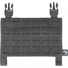 Panel na MOLLE, VX Buckle Up a suchý zip Titinium