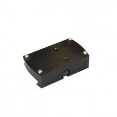 Montáż na Weaver pro kolimátory Delta Optical MiniDot