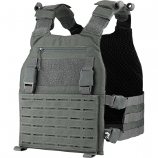 Nosič plátů Viper Tactical VX Buckle Up Carrier GEN2 (VCARVXBUG2) Titanium