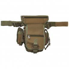 Brašna na stehno MFH / 20x30x13cm Coyote Tan