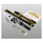 Čelovka Armytek Wizard v3 XP-L USB Magnet/ Studená biela / 1250lm (1.5h) / 120m / 6 režimov / IP68 / Včetně Li-ion 18650 / 65gr