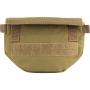 Pouzdro na suchý zip pro Viper Tactical VX serie / 24x16x4cm Dark Coyote