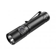Svítilna Klarus G15 USB / 6500K / 4000lm (1.2h) / 188m / 8 režimů / IPx8 / včetně 21700