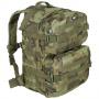 Batoh MFH US Assault II / 40L / 30x48x27cm M95 CZ camo