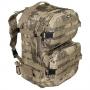 Batoh MFH US Assault II / 40L / 30x48x27cm Snake FG