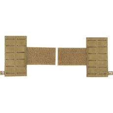 Panely MOLLE pro nosič Viper VX (2ks)