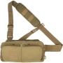 Batoh Viper Tactical VX Buckle Up SLING / 5L / 41x20x16cm Coyote