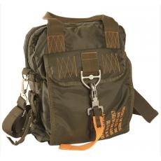Taška přes rameno MilTec DEPLOYMENT BAG 4 / 37x27x11cm OD Green