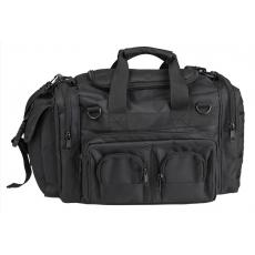 Taška MilTec K-10 COMBAT / 35x25x20cm Black