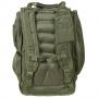 Batoh MFH US NATIONAL GUARD / 40L / 33x48x20cm OD Green