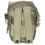 Pouzdro MOLLE MFH / 9x14x10cm HDT-camo
