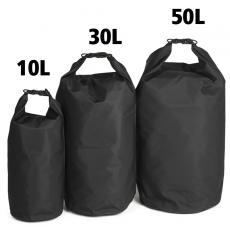 Vak nepromokavý MilTec Drybag 10L Black