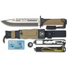 Outdoorový nůž K25 / RUI Energy THUNDER I