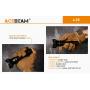 Svítilna Acebeam L35 / 5000K / 5000lm / 480m / 7 režimů / IP68 / Li-Ion 21700 / 161gr