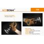 Svítilna Acebeam T28 USB PowerBank / 6500K / 2500lm / 1300m / 6 režimů / IP68 / Li-Ion 21700 / 357gr