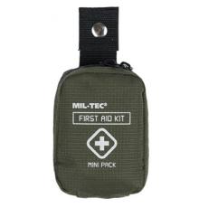 Lékárnička MilTec mini OD Green